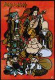 桐生七福神Seven God, Kiryu