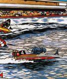 桐生競艇Kiryu Motorboat Racecourse