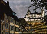 マリエンベルグ城Marienberug Castle